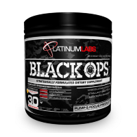 Platinum Labs Black OPS (30 порций)