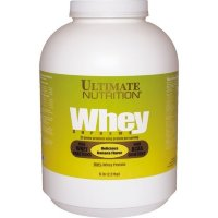 Ultimate Nutrition Whey Supreme 5lb (2,27кг)