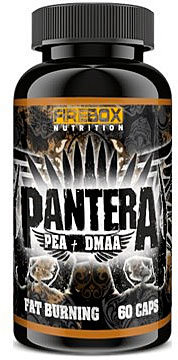 FIREBOX NUTRITION Pantera (60 капсул)
