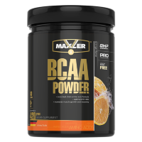 MAXLER EU BCAA Powder Sugar Free 420 г