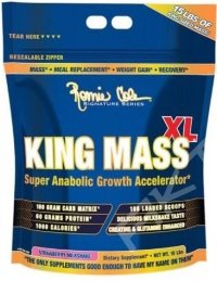 Ronnie Coleman King Mass XL 15lb (6,75кг)