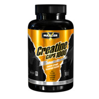 MAXLER Creatine Caps (100 капсул)