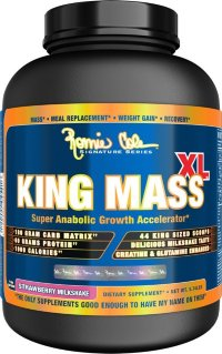 Ronnie Coleman King Mass XL 5.74lb (2,75кг)