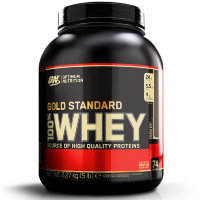 OPTIMUM NUTRITION Whey Protein Gold Standard (2.27 кг)